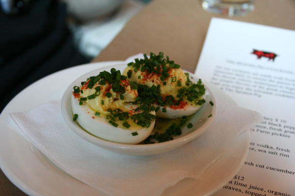 spotted-pig-deviled-eggs